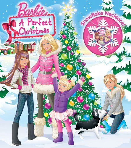 Barbie a Perfect Christmas