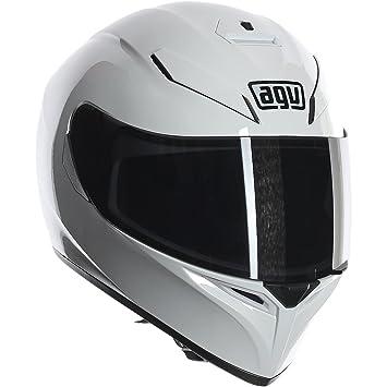 Nouveau casque de moto AGV K3 Sv blanc