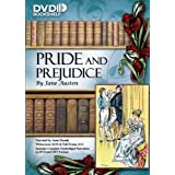 "Pride and Prejudice [2007] (DVD Bookshelf) [UK Import]von ""Anne Flosnik"""