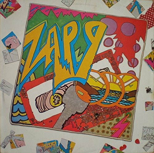Zapp (2015)