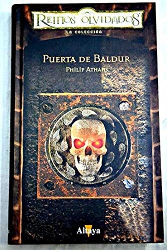 Puerta De Baldur descarga pdf epub mobi fb2