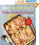 Not Your Mother's Make-Ahead and Free...