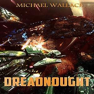 Starship Blackbeard, Book 3 - Michael Wallace