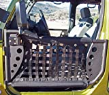 Body Armor JK-6135 Trail Door