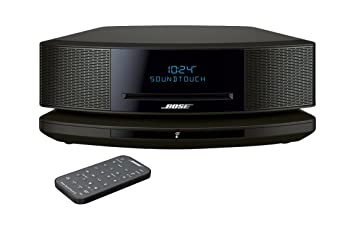 Bose Wave Music System SoundTouch IV - Noir