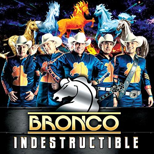 Bronco - Bronco