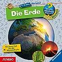 Die Erde (Wieso? Weshalb? Warum? ProfiWissen) Hörspiel von Andrea Erne, Jochen Windecker Gesprochen von:  div.