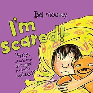 I'm Scared! Audiobook