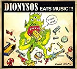 Eats Music by Dionysos (2009-10-06)