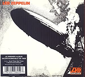 Led Zeppelin I (Remastered Original CD)
