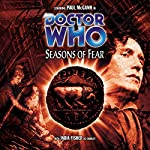 Doctor Who - Seasons of Fear | Paul Cornell,Caroline Symcox