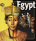 Egypt (Insiders (Simon and Schuster)) (1416938583) by Tyldesley, Joyce