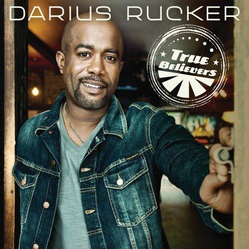 Darius Rucker - True Believers (Deluxe Version) - Zortam Music