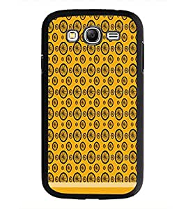 PrintDhaba Wheel patytern D-1881 Back Case Cover for SAMSUNG GALAXY GRAND NEO PLUS (Multi-Coloured)
