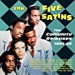 Complete Releases 1954-62 (2CD)