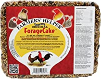 C AND S PRODUCTS CO CS06303 Original Forage Cake
