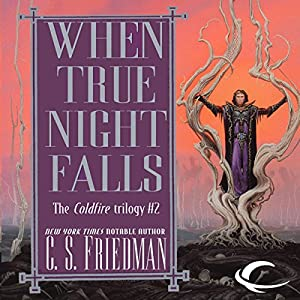When True Night Falls Audiobook