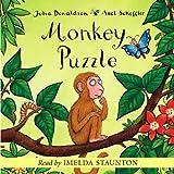 Monkey Puzzle (Unabridged)