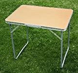 Portable Picnic Camping Camp Folding Table, Outdoor Party Banquet Table, So-8810