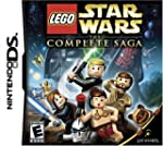 Lego Star Wars: The Complete Saga - N...