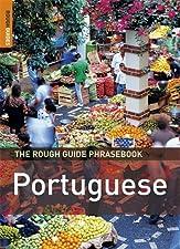 Rough Guide Portuguese Phras by Rough Guides