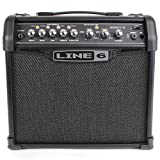 LINE6 GSPIDIV15EU Spider IV 15 Amplificatore per Chitarra, 15 Watt - Best Reviews Guide