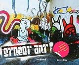 echange, troc Louis Bou - Street Art : Graffiti, pochoirs, autocollants, logos