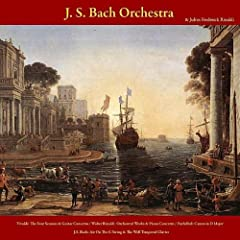 Orchestral Suite in D Major, No. 3, BWV 1068: II. Air On the G String
