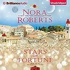 Stars of Fortune: Guardians Trilogy, Book 1 Hörbuch von Nora Roberts Gesprochen von: Saskia Maarleveld