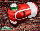 Uberfist Hockey Glove - Team Canada | Beer Fist, Beer Koozie, Beverage Holder, Bottle, Can, Cup, Drinking Fist, Foam Beer Fist, Gift