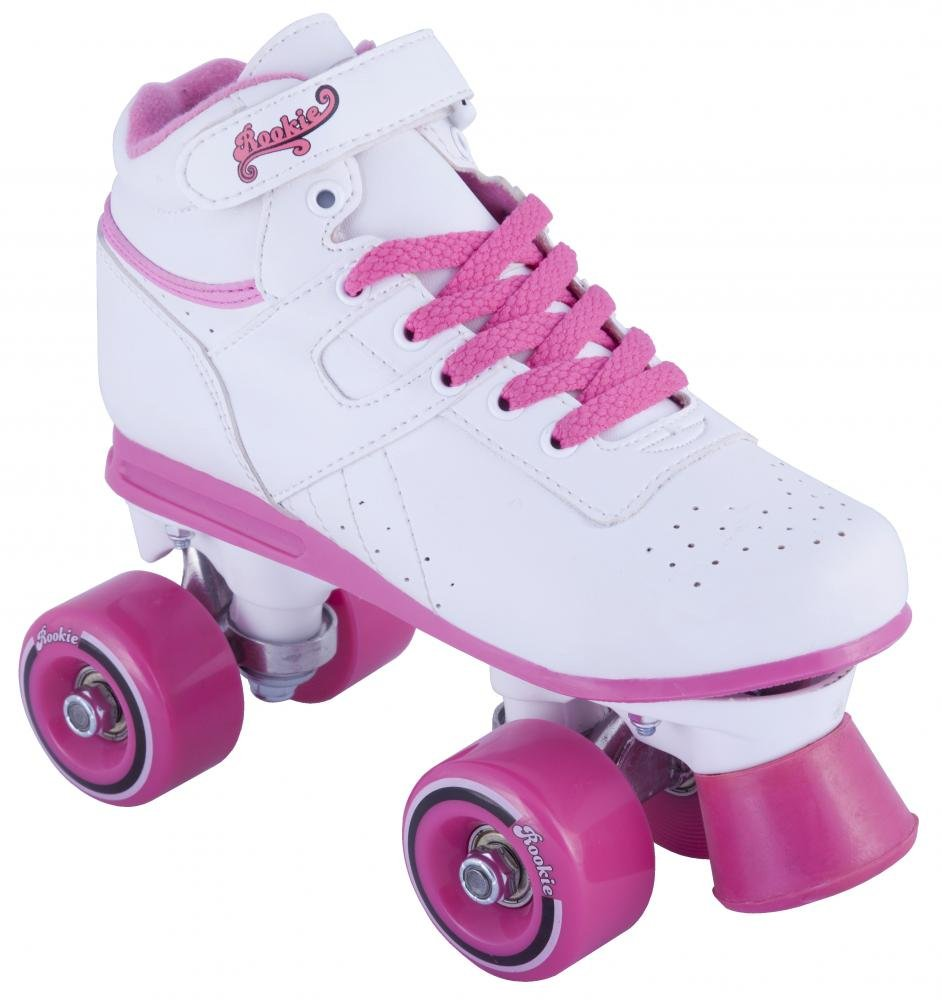 Patin roulette fille