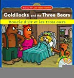 img - for Easy French Storybook: Goldilocks and the Three Bears(Book + Audio CD): Boucle D'or et les Trois Ours (Mcgraw-Hill's Easy French Storybook) [Hardcover] [2005] (Author) Ana Lomba book / textbook / text book