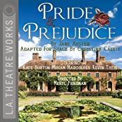 Pride and Prejudice (Dramatized) | [Jane Austen]