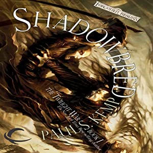 Shadowbred: Forgotten Realms: The Twilight War, Book 1 | [Paul S. Kemp]