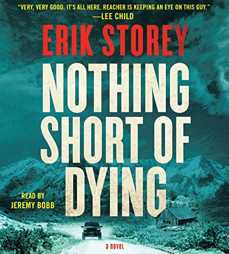 nothing-short-of-dying-a-clyde-barr-novel
