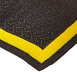 Crown Zedlan Anti-Fatigue Mat, for Dry Areas, 2\