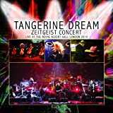 Zeitgeist Concert - Live At The Royal Al Tangerine Dream