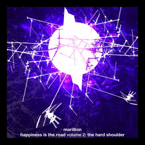Marillion - Happiness Is the Road, Vol. 2 - Zortam Music