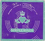 Simple Minds Themes, Vol. 2: August 82 - April 95