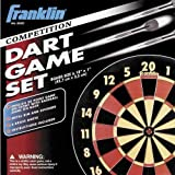 Franklin Dartboard Competition