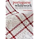 Portuguese Whitework: Bullion Embroidery from Guimaraes