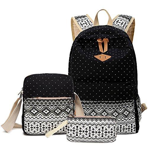 mochila-para-mujer-mochilas-escolares-mochila-de-viaje-mochila-conjunto-para-ninas-adolescentes-negr