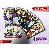 Asmodee - POBW202 - Jeu de cartes à jouer et à collectionner - Booster Pokémon - Noir & Blanc 2