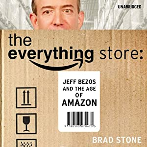 The Everything Store | [Brad Stone]