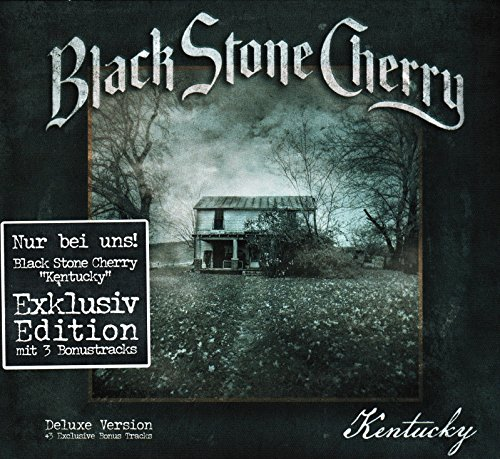 Black Stone Cherry-Kentucky-Deluxe Edition-CD-FLAC-2016-FORSAKEN Download