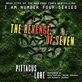 The Revenge of Seven: Lorien Legacies, Book 5