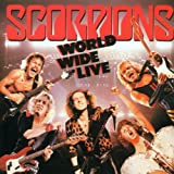 World Wide Livepar Scorpions