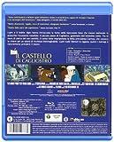Image de Lupin III - Il castello di Cagliostro [Blu-ray] [Import italien]