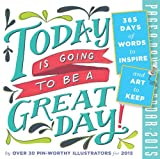 Today is Going To Be A Great Day! 2015 Page-A-Day Calendar