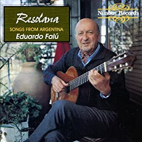Resolana - Songs from Argentina